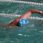 Ændrede åbningstider i svømmehal
